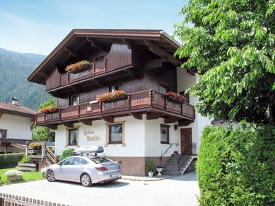 Photo for Apartment Taxacher (ZAZ765) in Zell am Ziller - 6 persons, 3 bedrooms