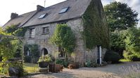 Lovely, characterful, big French house in lovely peaceful setting