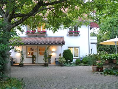 Photo for Apartment / app. for 2 guests with 49m² in Müllheim (118472)