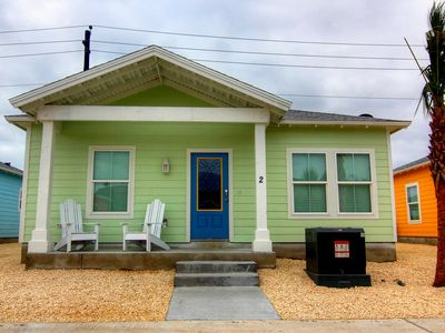Photo for Newly constructed 3/2 home in Fabulous Station Place!