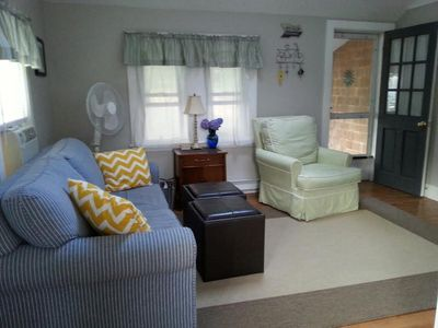 Photo for Cozy Cottage - Dennisport w/Pool and WiFi