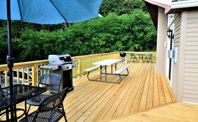 Photo for Moon Swept | Free Wifi | Pet Friendly | Ideal for Extended Families/Multiple Families