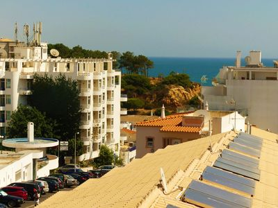 Photo for T3-Duplex Albufeira near the beach Olhos de Agua, with wifi