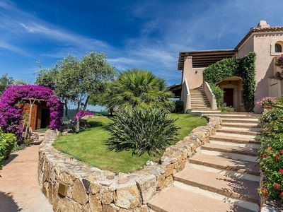 Photo for 1BR Apartment Vacation Rental in Porto San Paolo, Sardegna