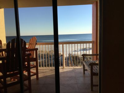 Photo for On The Gulf Of Mexico.  Harbour Place 211