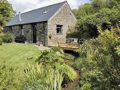 Photo for 2BR Cottage Vacation Rental in Lostwithiel, South Cornwall