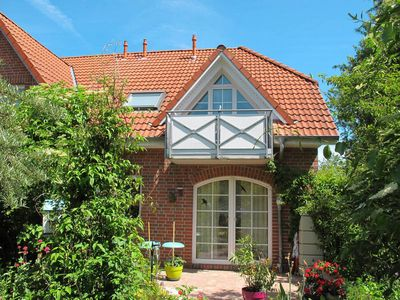 Photo for Apartment Wohnung Muschel  in Norden, North Sea: Lower Saxony - 4 persons, 2 bedrooms