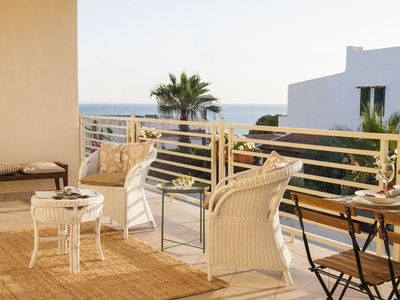 Photo for DEMORA AMMARE - VILLA 100 METERS FROM THE BEACH