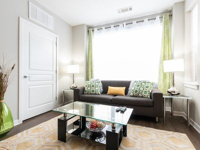 Photo for Montclair | King Suite | Parking Near NYC