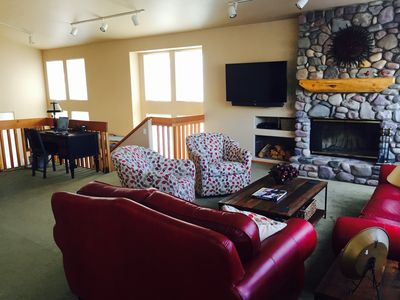 Photo for Spacious Elkhorn Condo Adjacent to the Harker Center Pool and Tennis Courts