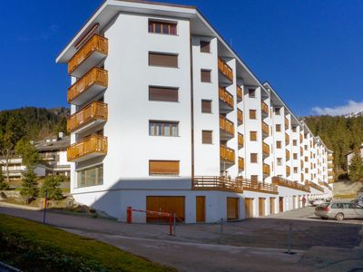 Photo for Apartment Barzettes-Vacances B in Crans-Montana - 3 persons, 1 bedrooms