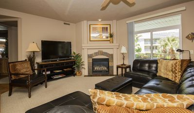 Photo for LP1907 Upscale Executive Condo Suite 3 B / 3 B w/ Master Suite