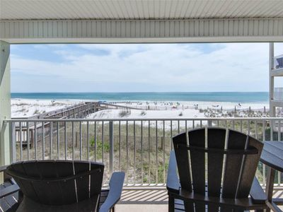 Photo for Beautiful Gulf Front Condo with Amazing Views!!
