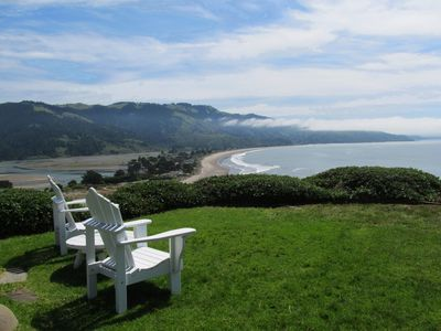 Photo for Pacific oceanfront property