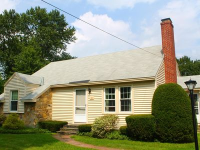 Photo for Comfortable Home in the Heart of Williamstown -- Stroll to Campus and Spring St.
