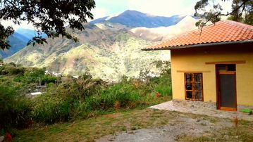 Permaculture, Romantic, Eco Tourism For The Adventurous Traveler And Foodie