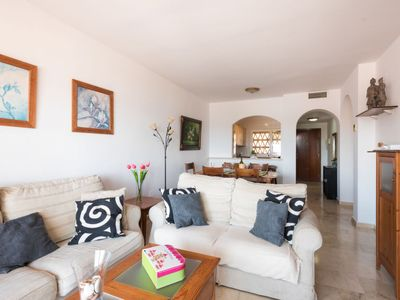 Photo for Apartment La joya in Mijas Costa - 5 persons, 2 bedrooms
