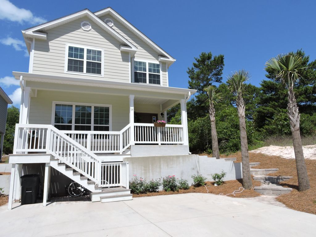 New Home So Close To Coast You Can Hear The Vrbo