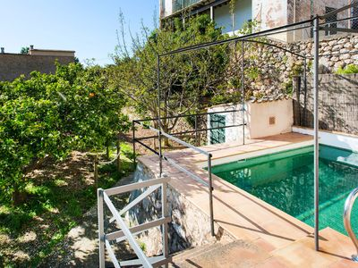Photo for Holiday home in the mountains – Casa S'Hortet