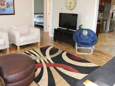Photo for 3BR Home - Walk to Notre Dame Stadium!