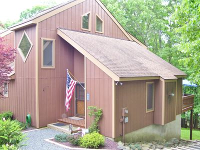 Photo for Lake Wallenpaupack Townhouse
