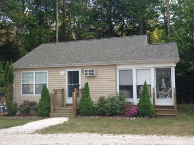 Photo for Cozy  Cottage At Beach Dreams With Lots Of Privacy