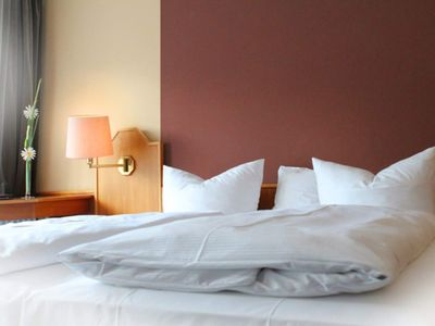 Photo for Standard Double Room - Reichel's Parkhotel and Café