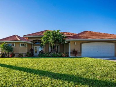 Photo for Wischis Florida Vacation Home - Paradise Island in Cape Coral