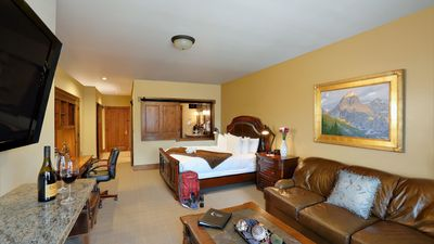 Photo for White Buffalo Club - 3 Bedroom Suite