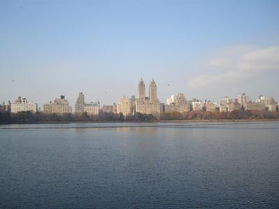 Photo for Gorgeous Suite a block from Central Park and Mid-town Shopping!