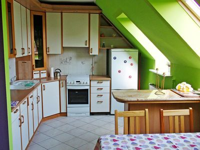 Photo for Apartment 63 m from the center of Sopot with Garden, Washing machine (123717)