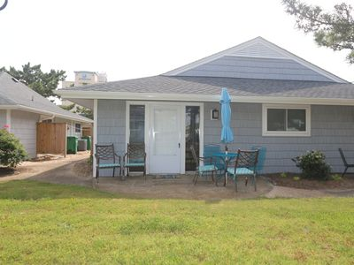 Photo for Fully Renovated Condo with Pool Access and Walk to the Beach