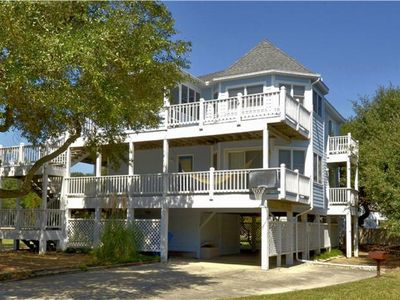 Photo for Perfect Location. Oceanside, 5 Minute Walk to Beach & Private Pools!