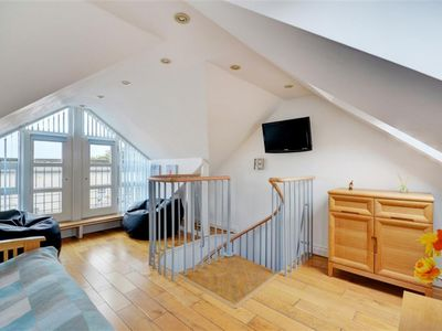 Photo for 1BR Apartment Vacation Rental in Saint Ives