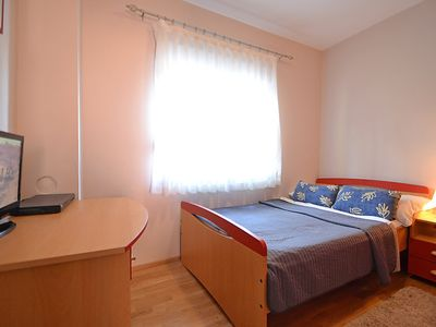 Photo for Apartment Relax in Maslenica - 4 persons, 2 bedrooms