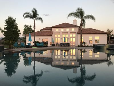 Photo for Enjoy The Fresh Air With Spectacular Views In The Heart Of Wine Country