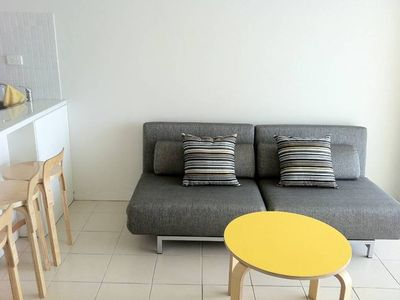 Photo for Bondi Beach view 1 Bdrm Apt