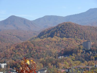 Photo for Spend Thanksgiving Week in the Smokies !!!!