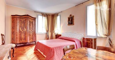 Photo for Venice, lovely apartment for 5 people near St. Mark's Square