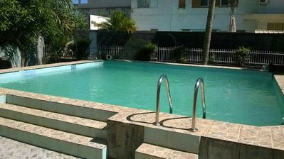 Photo for VILLA 310m2 + POOL + 4 BEDROOMS + FREE WIFI + BEACH 3MIN