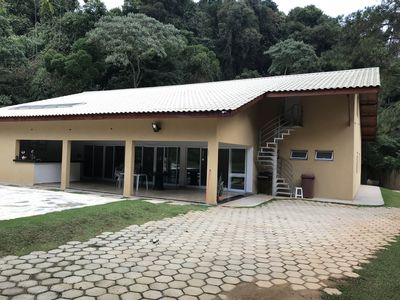 Photo for House in the mountains Cantareira