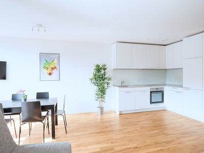 Photo for BS Fox II - Messe HITrental Apartment