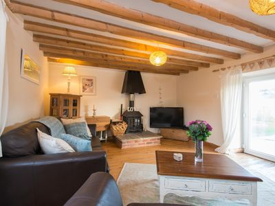 Photo for Bubble Cottage, Watergate Bay -  a cottage that sleeps 6 guests  in 3 bedrooms