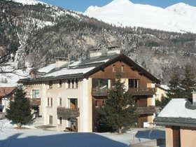 Photo for Holiday apartment La Punt-Chamues-ch for 2 persons with 1 bedroom - Holiday apartment