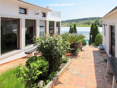 Photo for Vacation home Do Vau (OBI100) in Obidos - 13 persons, 7 bedrooms