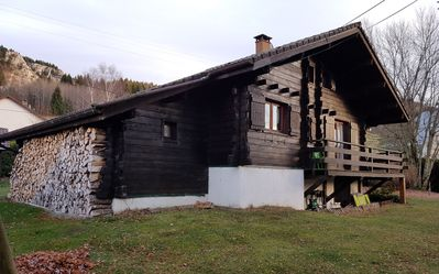 Photo for Lovely Chalet in the mountain