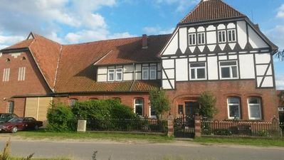 Photo for Holiday Rätzlingen for 2 - 5 people with 2 rooms - farmhouse