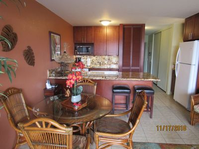 Photo for Reserve Now for Holidays.  Best location in Kihei.  Close to everything.