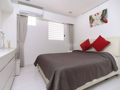 Photo for Spacious Modern Flat in TPE Center