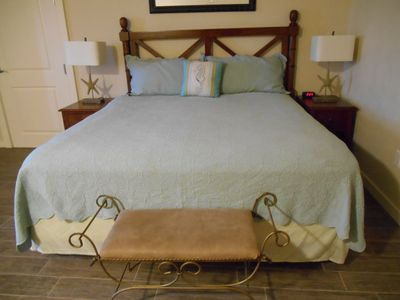 Photo for Newly Updated - Origin at Seahaven - Studio - Sleeps 4 *Free Beach Service*
